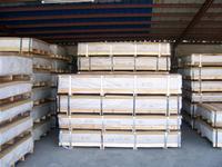 6063-t651铝板 超平耐磨铝板