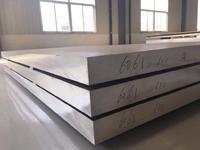 6201铝板 光亮镜面铝板