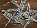 現貨kn95鼻梁條1200鋁條 廣州生產