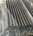 6063铝棒 高强度耐磨光亮铝棒