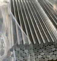 (附帶報告)6060-T9研磨鋁棒