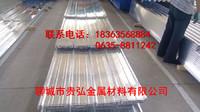 今日1060材质7mm铝管价格优惠