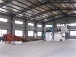 1.5万吨再生铝生产线