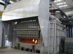 熔铝反射炉
