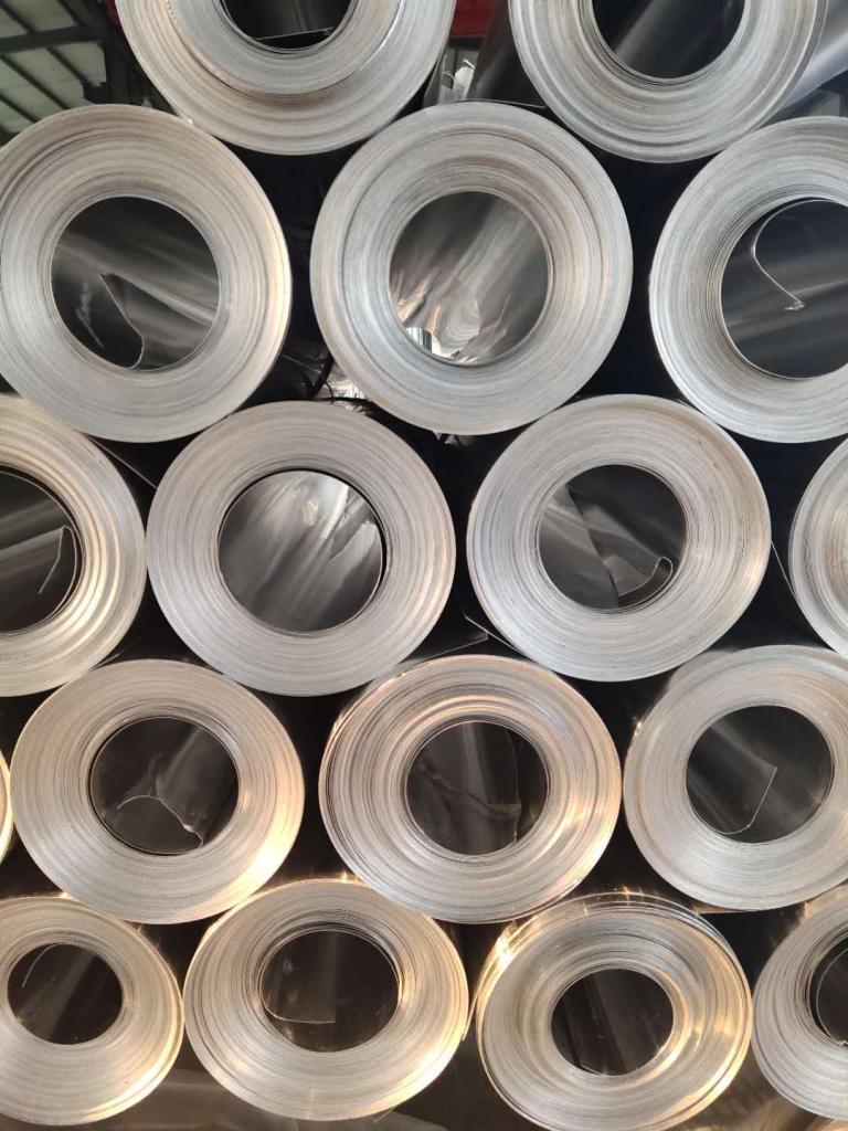 現貨供應0.6毫米防腐保溫鋁卷板怎麼樣