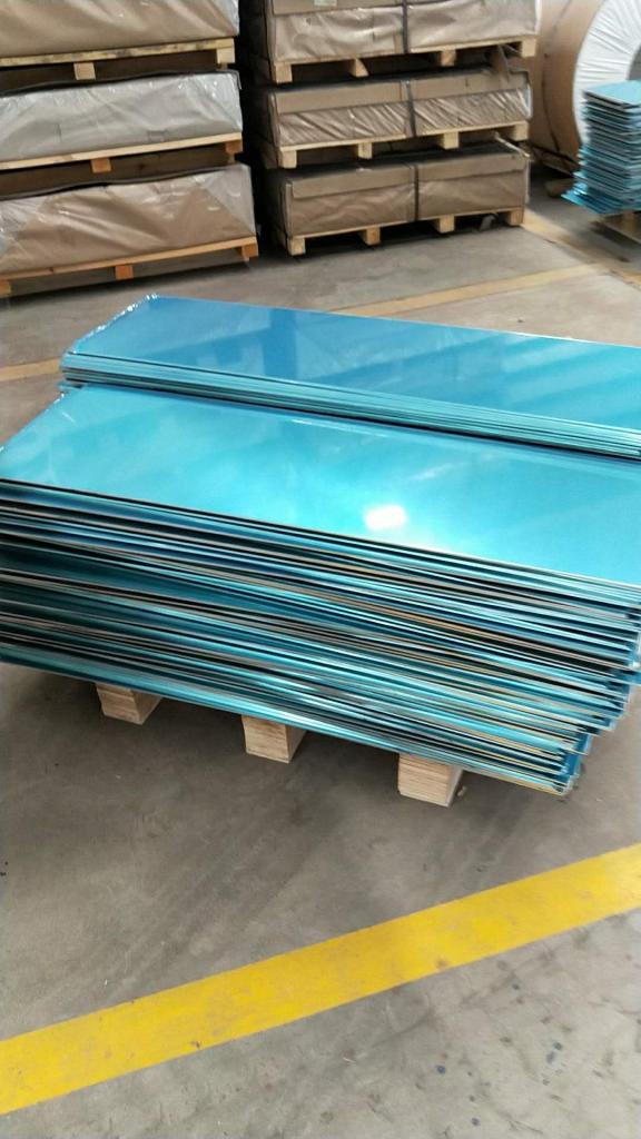 0.8mm合金保溫鋁板處理價格