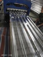 揭東鋁鎂錳彩涂鋁瓦現貨價格