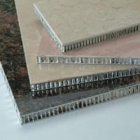 高端石材鋁蜂窩板 大理石鋁蜂窩板
