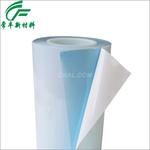 长期生产 热减粘保护膜 铝件加工用