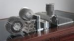 工業鋁型材--散熱器