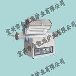 金凯瑞电炉 管式电加热炉 气氛炉