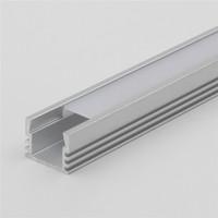 led硬燈條外殼鋁槽 鋁型材