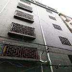 仿木纹铝窗花-铝方管焊接窗花工艺