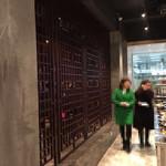 寺庙装饰中式铝窗花厂家价格