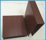 商场餐厅店面型材拉弯方管装饰定制规格