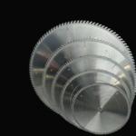 精密锯片建筑铝型材加工铝合金锯片