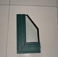 生产四方铝管型材,大截面铝管