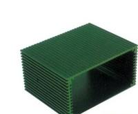電機外殼鋁型材振動小,噪聲低