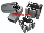 鼎杰铝业工业铝型材CNC深加工
