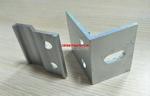 6063-t5夹具太阳能支架型材深加工