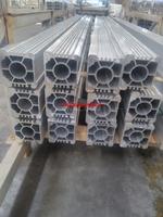 工業鋁型材600-6800噸壓機擠壓