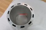 鼎傑牌精加工氣缸鋁型材,噴涂氧化