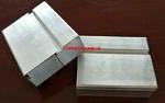 精加工開模定做生產接線盒蓋板型材