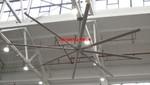 厂家批量生产风叶型材