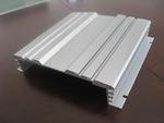 CNC精加工奥迪隔断墙铝型材