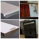 工业铝型材CNC精加工网罩型材