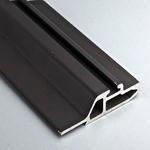 鼎杰鋁合金異型材各種粉噴氟碳氧化
