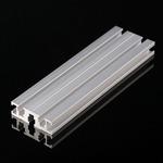 喷砂氧化拉弯,电机外壳型材生产