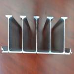 觀光遊覽車扶手踏板鋁型材生產
