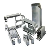 鋁合金型材素材基地,陽極氧化