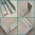 插片散熱器,太陽能鋁邊框型材