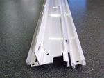 鋁方管,戶外用品鋁型材氧化生產