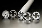 厂家生产灯壳,工业铝型材精加工