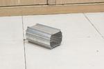 模具開發55係列隔熱斷橋鋁型材