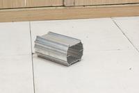模具开发55系列隔热断桥铝型材