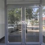 泰州肯德基門、面包房門、連鎖店門