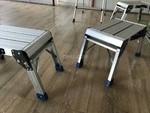 铝合金金属加工焊接制品