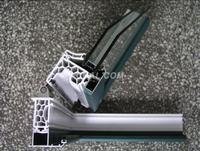 西飛牌新一代節能門窗首選——蜂窩結構鋁塑復合型材全國誠招經銷