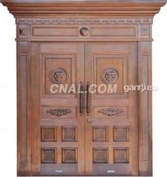 出售高檔銅門窗,鑄鋁防爆門、各種車庫門,新型鋁木復合門窗及型材批發、高檔防盜門。