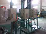 供應鋁液精煉除氣機除渣機廠家