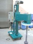 供应铝合金镜面产品铝水精炼除气机