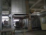 鋁合金固溶淬火爐T4T6T7熱處理爐