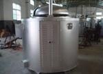 電機轉子鑄造熔煉保溫爐