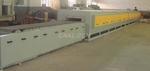 鋁合金T6熱處理連續生產線