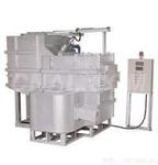 供應天然氣熔鋁爐坩堝熔化爐