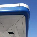铝条扣天花吊顶-铝扣板定做厂家